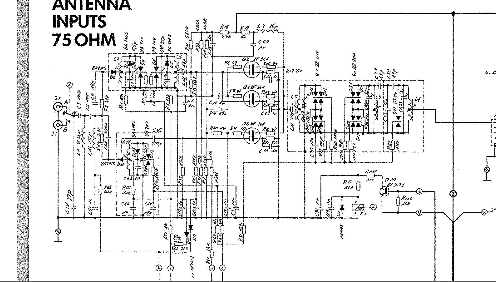 Atemberaubend Computer Schaltplan Galerie - Schaltplan Serie Circuit ...